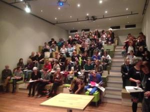 Conferentie Danseducatie met Kwaliteit @ Korzo theater | Den Haag | Zuid-Holland | Nederland