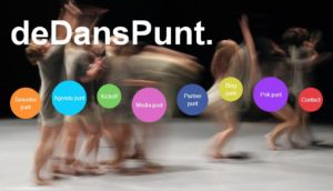 Kick Off 2017 - deDansPunt @ Fontys Dance Academy | Tilburg | Noord-Brabant | Nederland