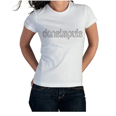 voorbeeld T-shirt