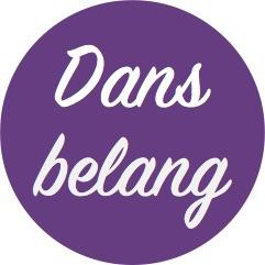 Dansbelang logo