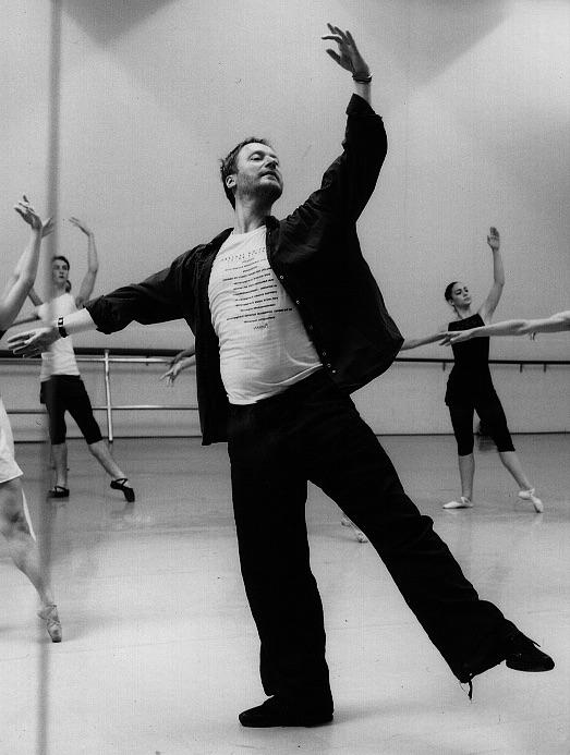 Martin Meng Dansimpuls
