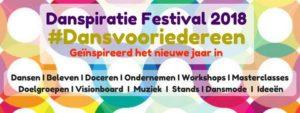 Danspiratie festival @ Het Huis Utrecht | Utrecht | Utrecht | Nederland