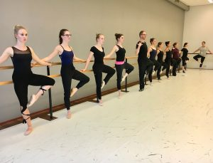 1Daagse Dansimpuls inspirerende dag 2