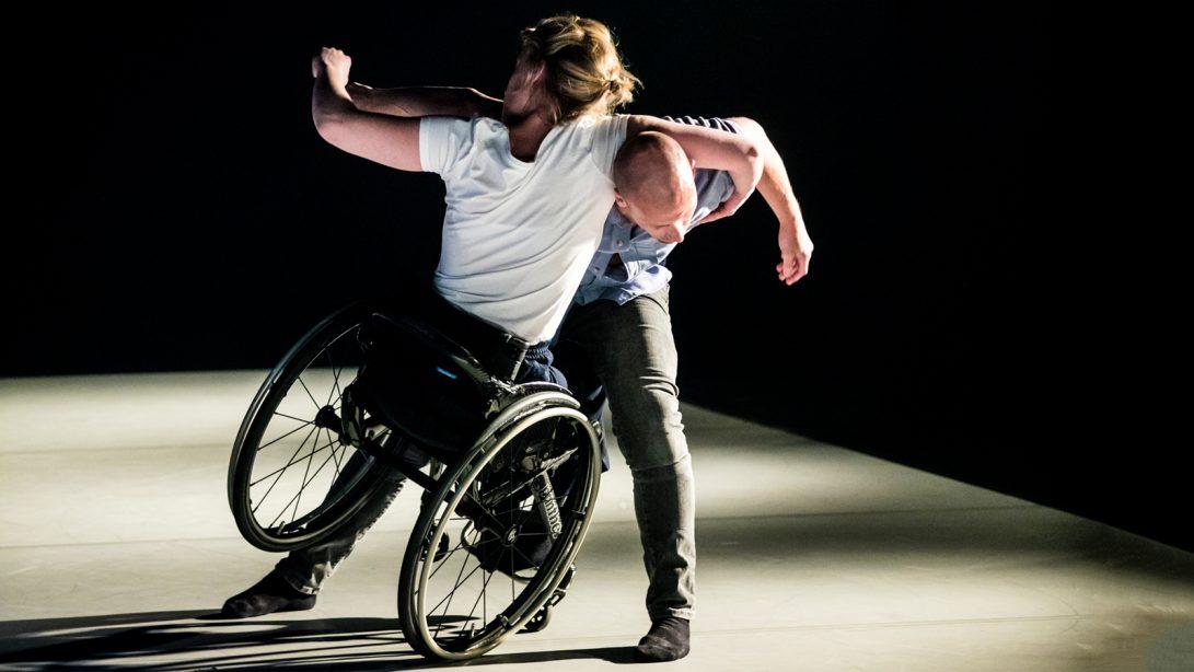 Danceable met Het Nationale Ballet