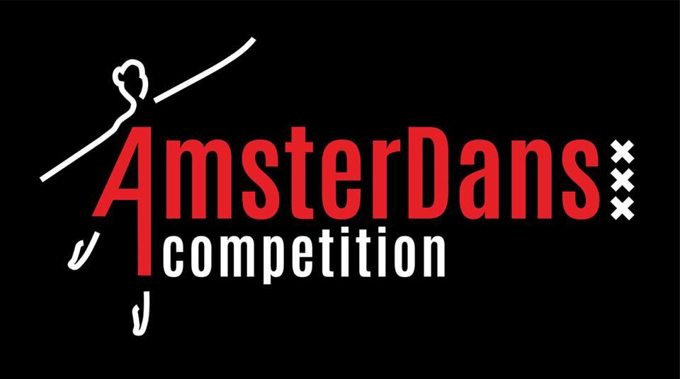 AmsterDans 2018 internationale danscompetitie