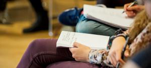 Studiedag kunst, techniek en onderzoek – CKV/KUA